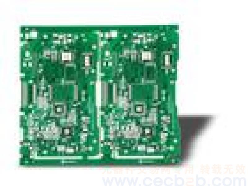 高密度多层电路板  > pcb线路板   供 应  商: 深圳市华锦科技有限
