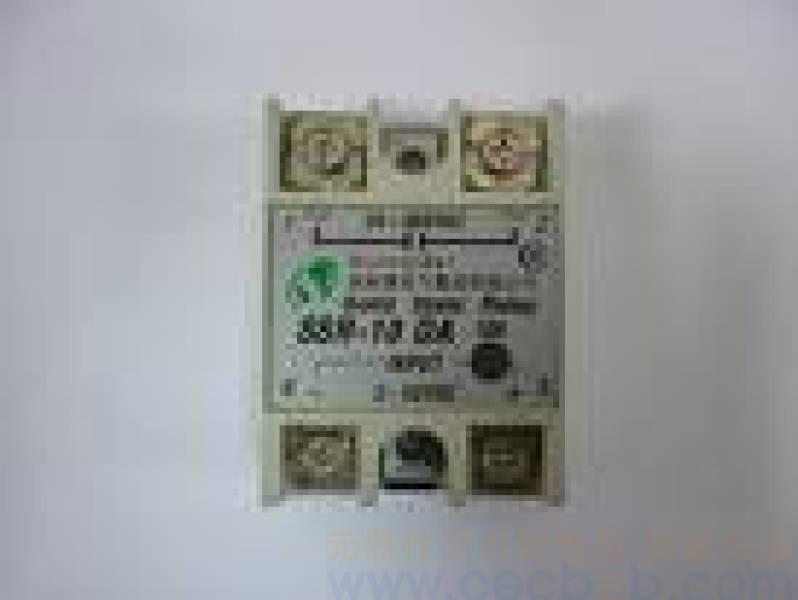 固态继电器 ssr10da 现货