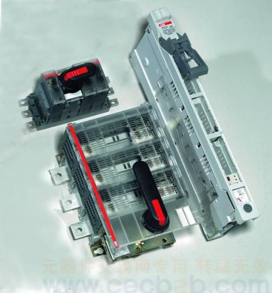 SlimLine 插入式开关熔断器组是一种用于低压开关柜中的输出保护单元,适用于电机控制中心和建筑业、船舶、石油和天然气配电开关柜的短路 / 过载保护。它可耐受100 kA 的故障短路电流和支持DIN导轨与BS熔断体。