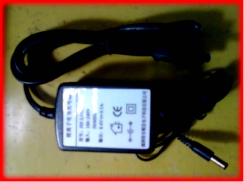 [供应]锂电池充电器 8.4v 1a jsf