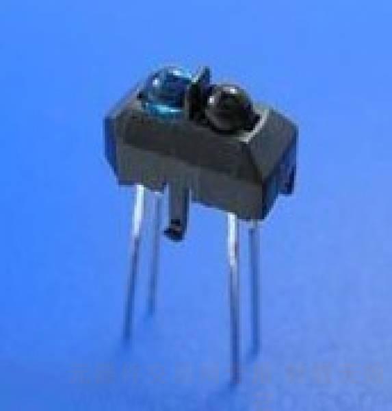 红外反射式光电传感器