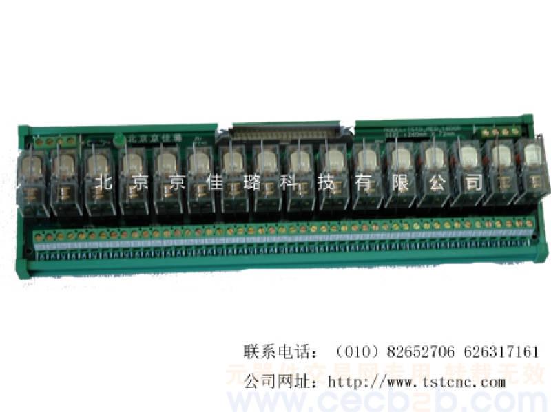 北京京佳璐科技有限公司是自动化产品(工控和机床电气)开发、销售和系统集成的专业化企业,并已通过ISO9001:2000质量管理体系认证。 一、公司研发的产品有: 机床操作面板:可代替原装FANUC 0i,西门子802D、三菱等控制面板。 1.按与CNC/PLC接口分类: 直接I/O点  矩阵扫描  PS/2 USB接口  USB接口 网络通讯 2.