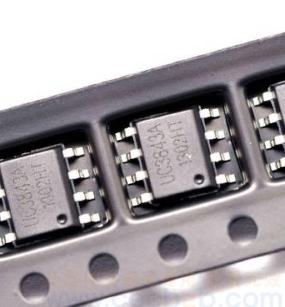 [供应]集成电路 uc3843a utc