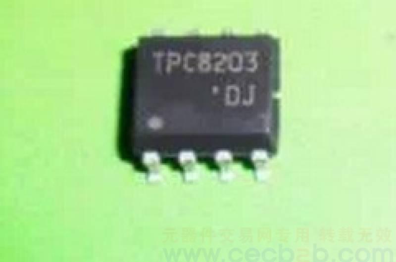[供应]集成电路 tpc8203 toshiba