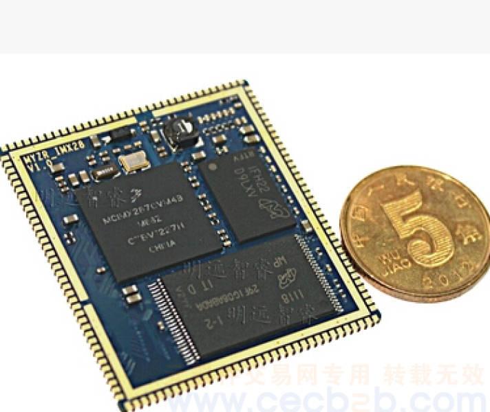 imx6 ar8035 电路图片