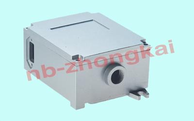 铝防水盒FA35 机箱机柜,模具