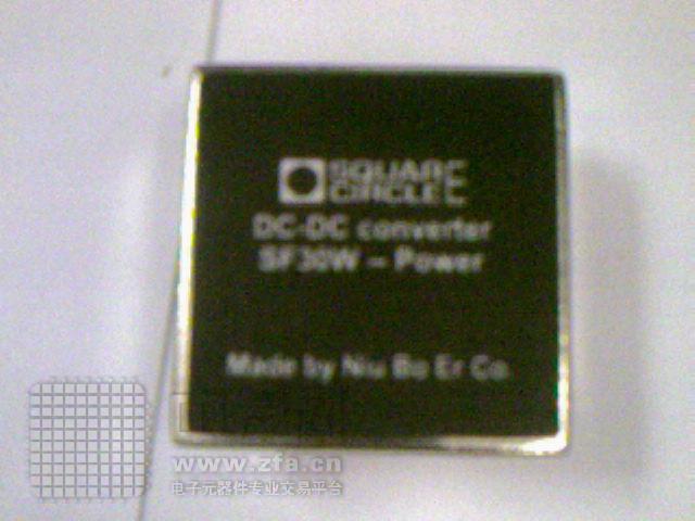 方圆电源模块 3672D5/0.5A
