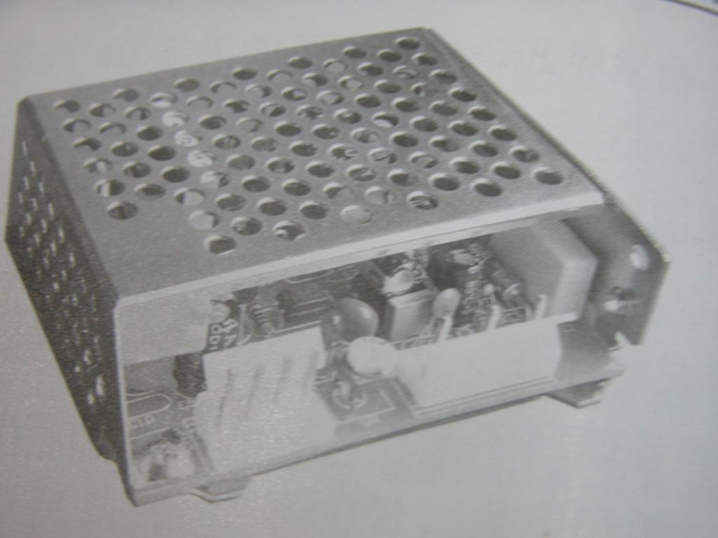 开关电源10W单路电源兵装电源 SY10S48
