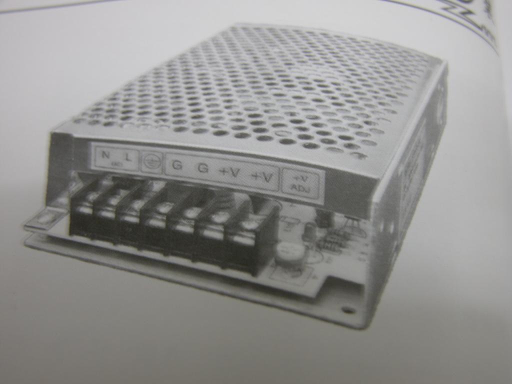 开关电源60W单路电源兵装电源 SY60S48