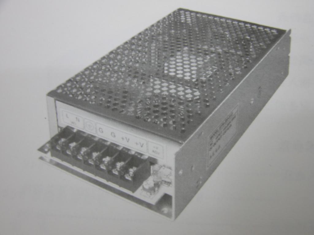 开关电源200W单路电源兵装电源 SY200S110