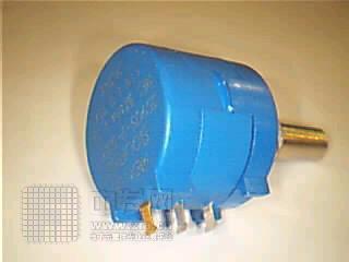 电位器[3] 3590 美国BOURNS