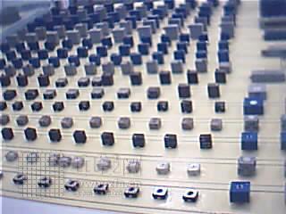 电位器[11] 326632963224 美国BOURNS