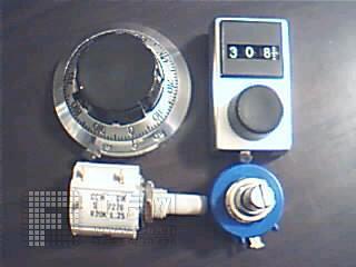 电位器[25] 35907276 美国BOURNS  BI