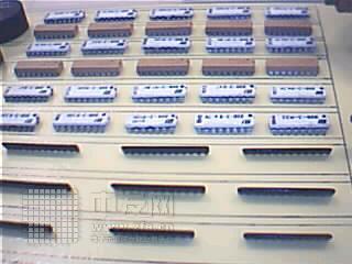 电阻排[6] 898 美国BI