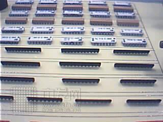 电阻排 898-4116 美国BOURNS  BI