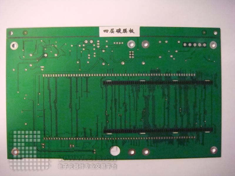 [供应]四层碳膜电路板 4层 深圳精连鹏