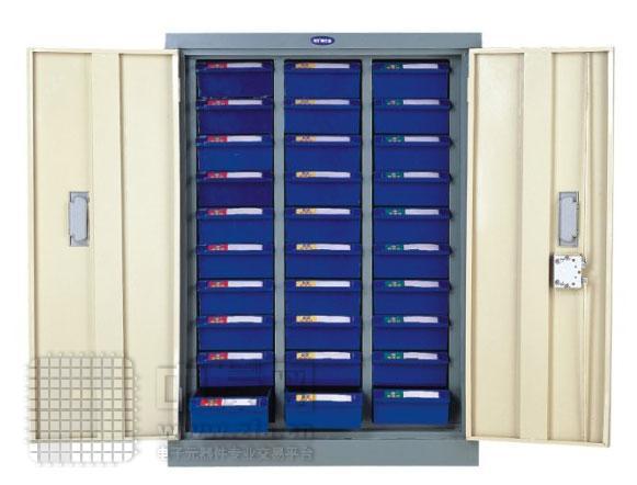 带门式抽屉零件柜 3310DBb