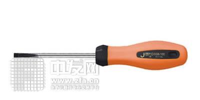 软柄欧式一、十字头螺丝批 SG450