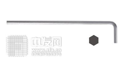 平头镀铬特长 PL1.5C