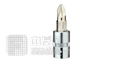 10mm系列米字形旋具套筒3/8DR SK3/8PZ1