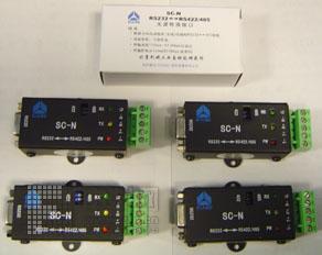 无源转换接口[65] RS232<>RS422/485