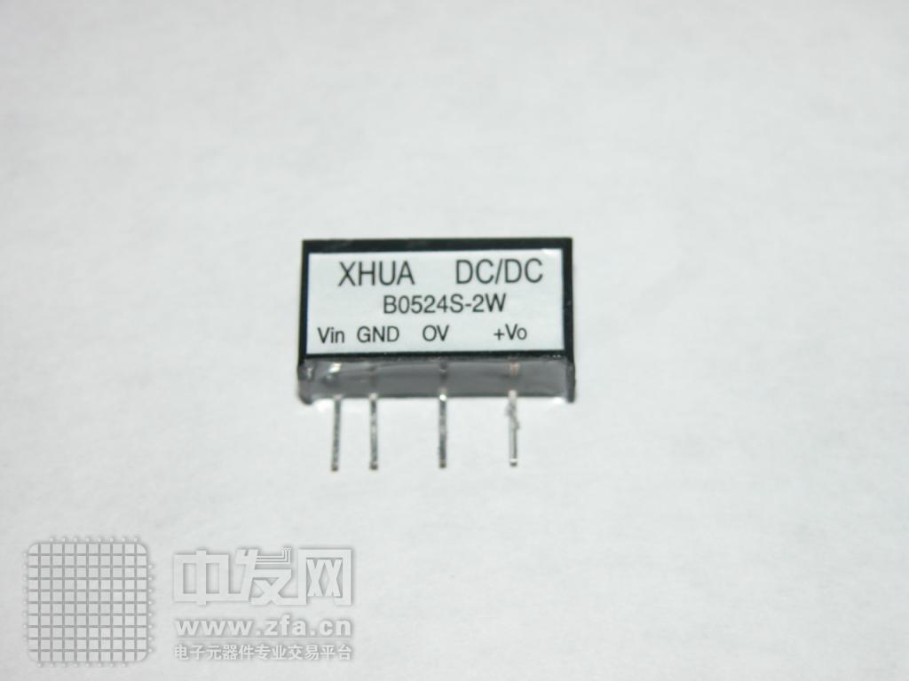 模块电源[1] B0524S2W