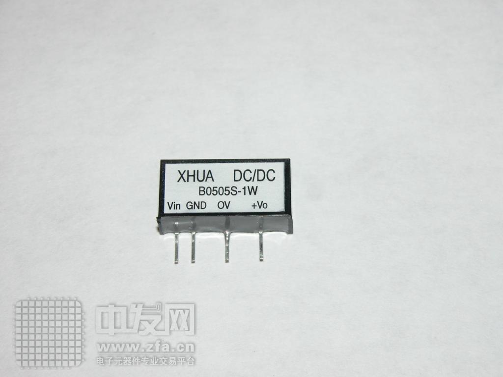 模块电源 B0505S1W