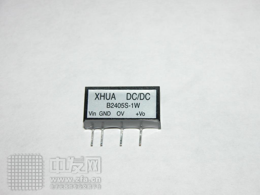 模块电源 B2405S1W