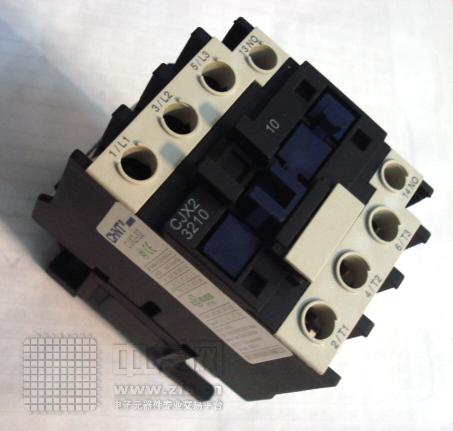 cjx2系列交流接触器主要用于交流50hz(或60hz)