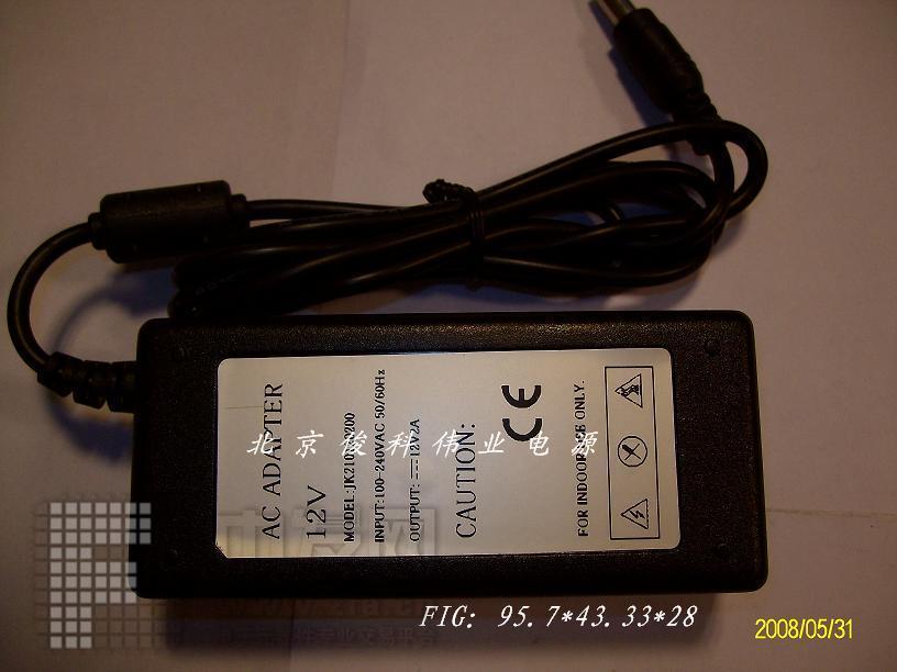 12V2A电源适配器[6] 12V2A