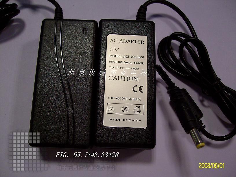5V3A电源适配器[2] 5V3A