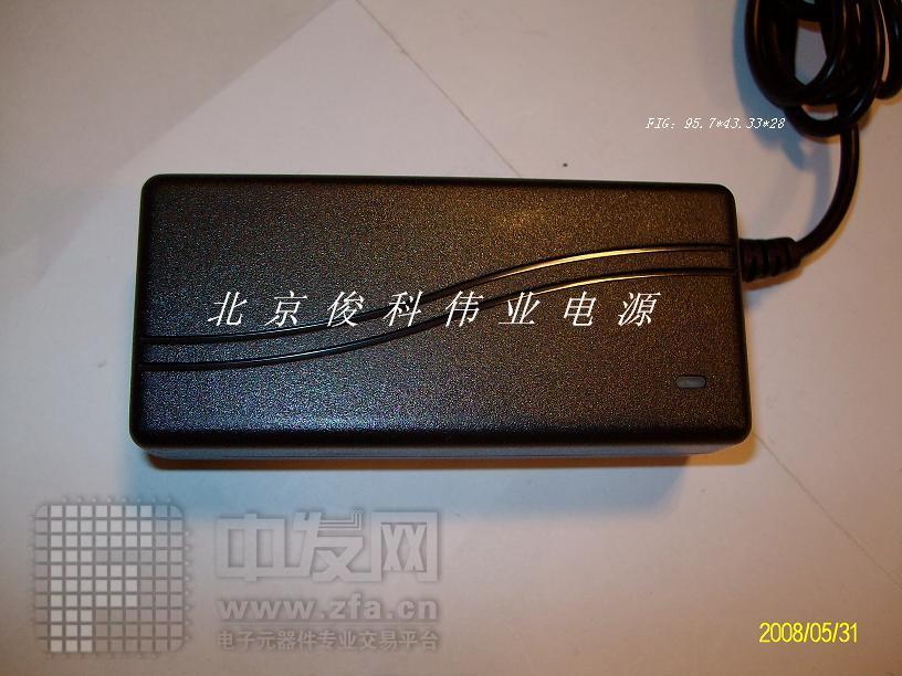 48V0.38A电源适配器[2] 48V0.38A
