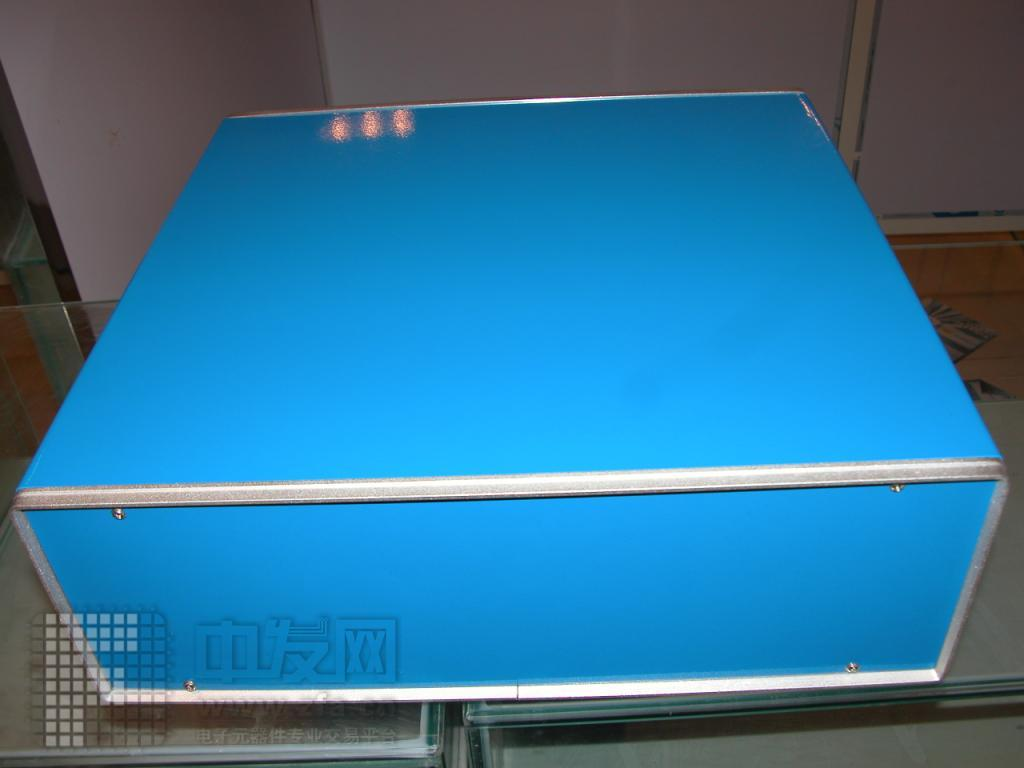 标准X口型机箱 标准X口型机箱