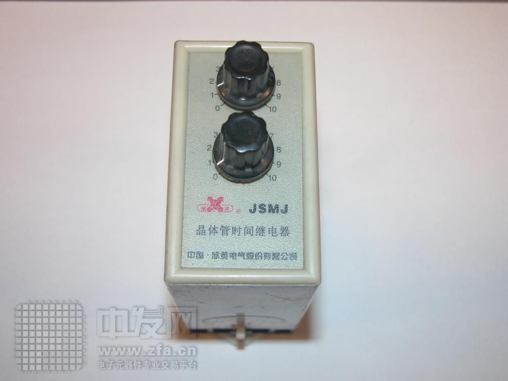 [供应]晶体管时间继电器 jsmj 欣灵股份