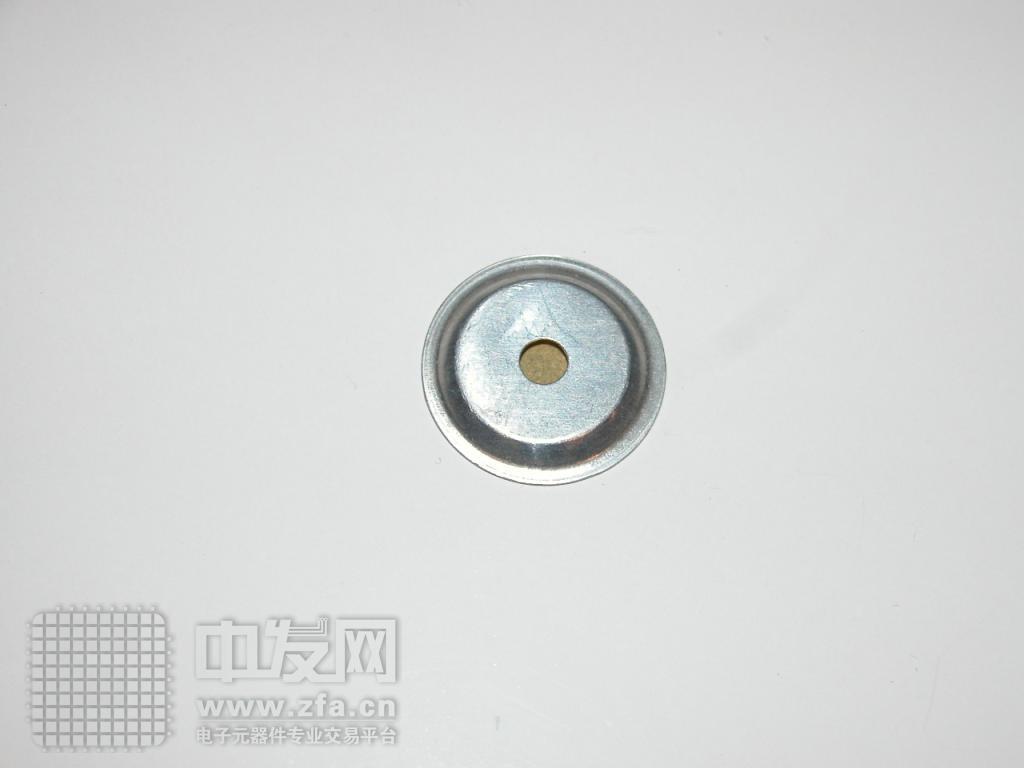 蜂鸣片 铝壳