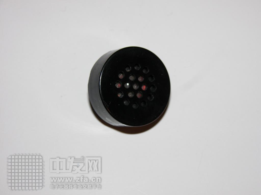 扬声器 HXYD-2308直插