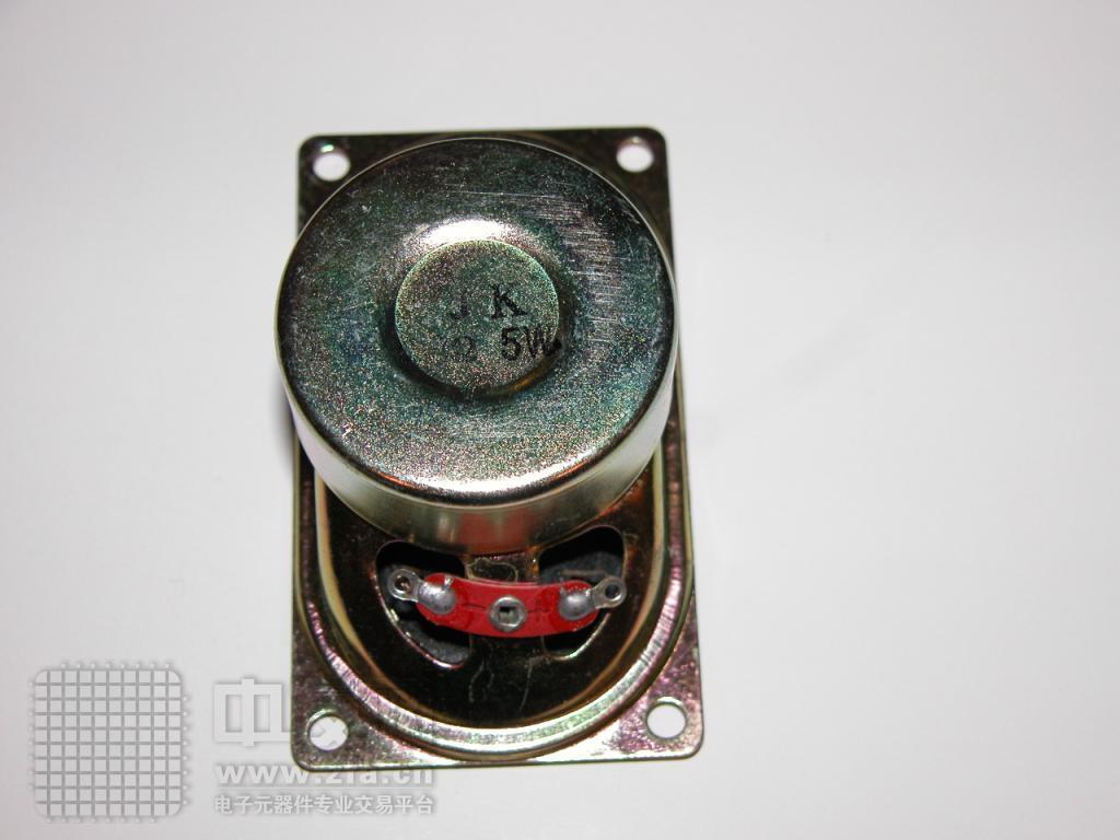 扬声器 4070外磁8Ω5W
