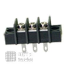 接线端子[5] KDT35接线排