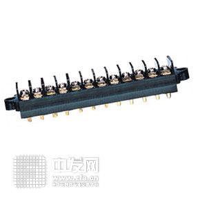 焊板式接线端子[5] KT612P10mm