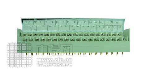 双层接线端子 6KDS