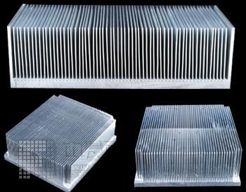 插片/组合散热器 插片/组合散热器
