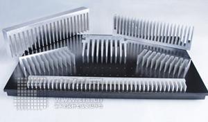 单肋型材散热器 单肋型材散热器