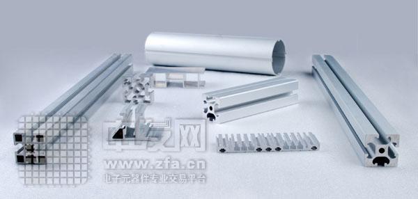 机架工业型材 机架工业型材