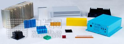 铝件表面处理 铝件表面处理