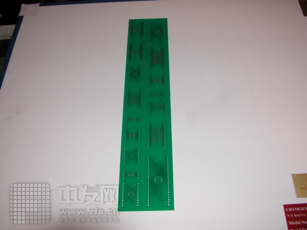 贴片实验板 贴片实验板