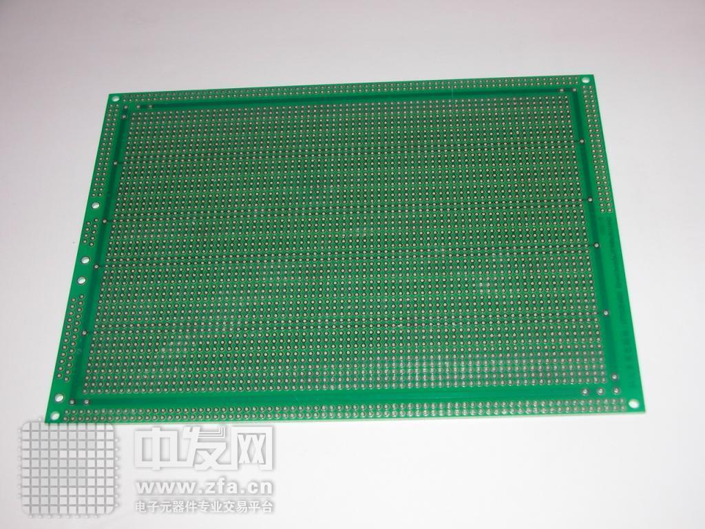 单面三联实验板 单面三联实验板