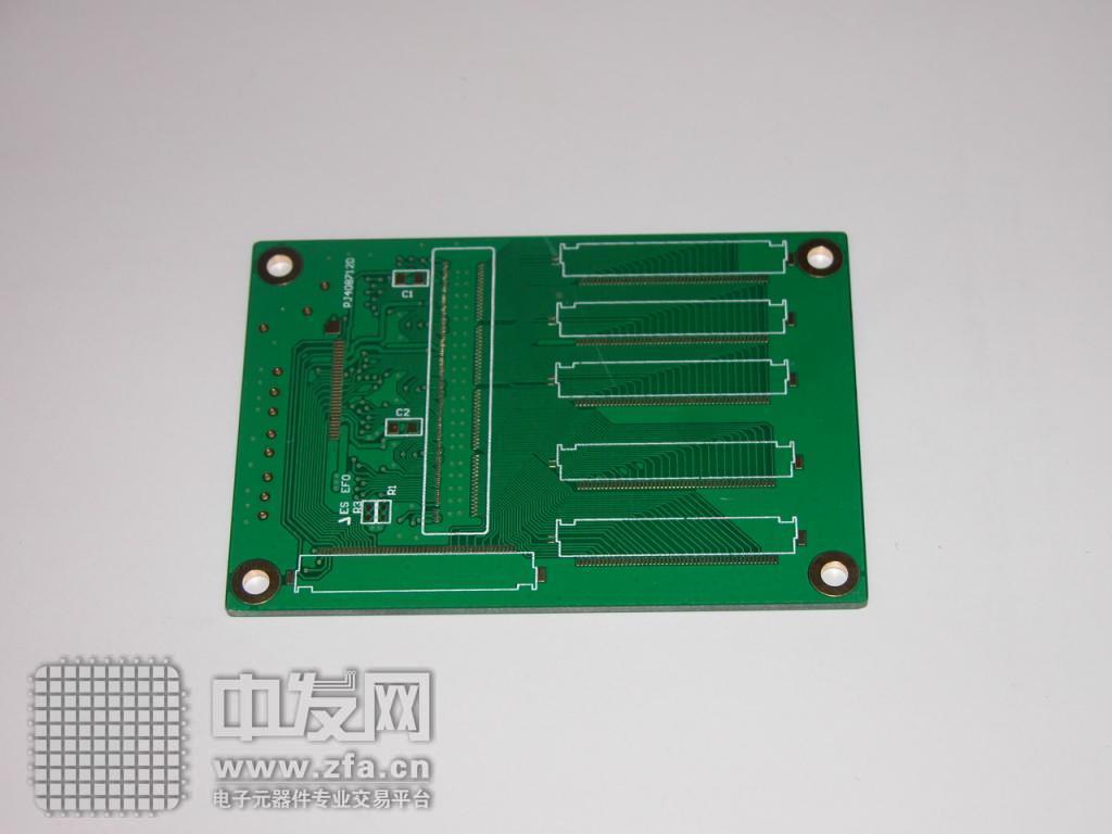 电路板[1] 加工