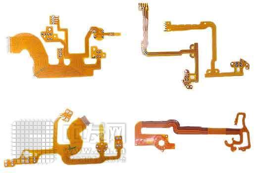 柔性电路板[3] 加工