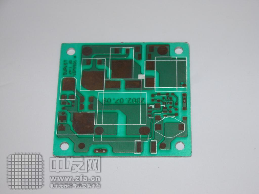 焊接电路板[1] 加工