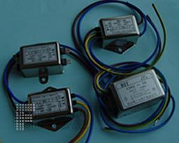 EMI电源滤波器系列 EMI电源滤波器系列
